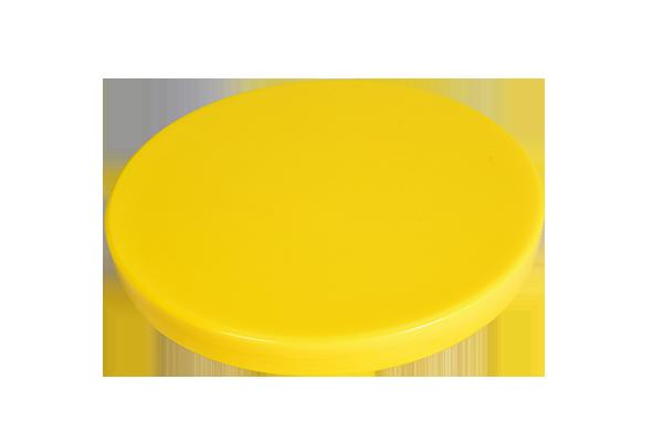 砧墩-黄色