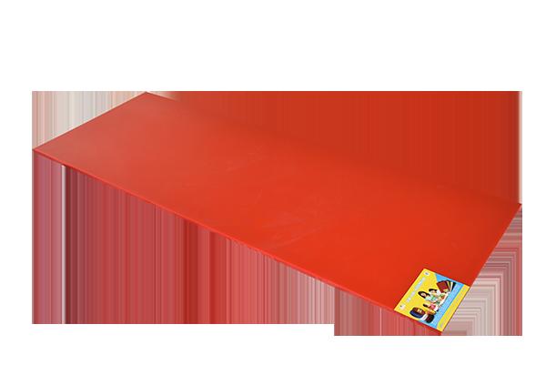 专用定制砧板-红色