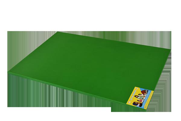专用定制砧板-绿色